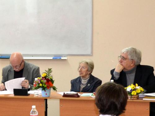 Состоялись защиты диссертаций по специальности Русский язык  Состоялись защиты диссертаций по специальности Русский язык