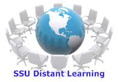 SSU Distant Learning