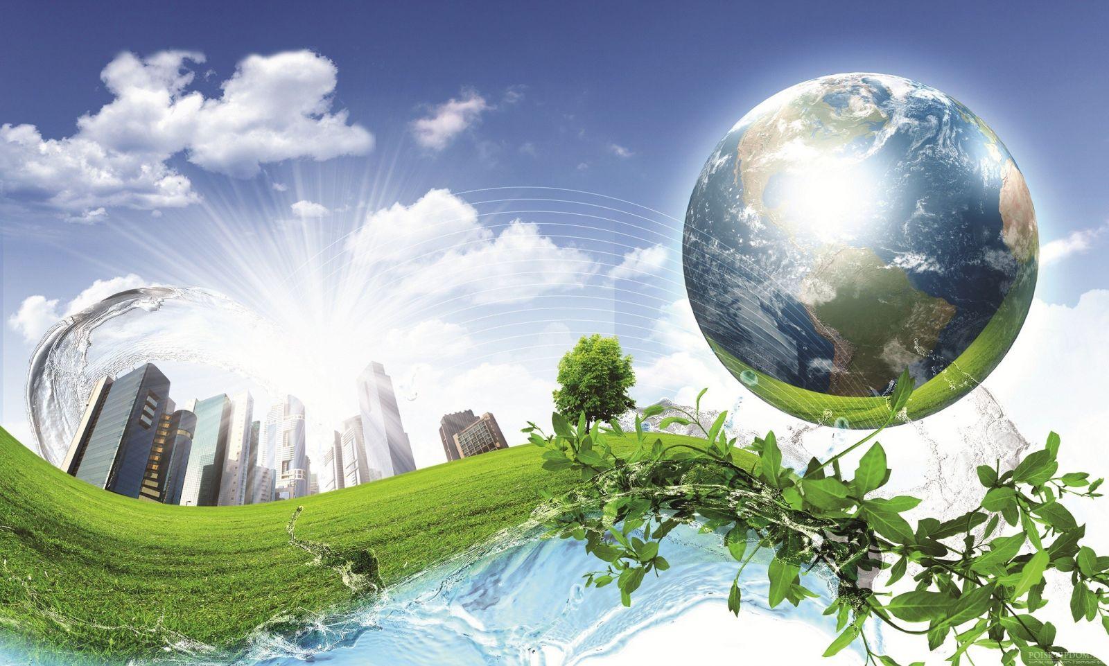 Планета земля будущее за нами фото рисунки
