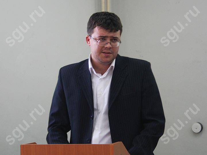 Защищены кандидатские диссертации по проблемам истории СГУ  Защищены кандидатские диссертации по проблемам истории