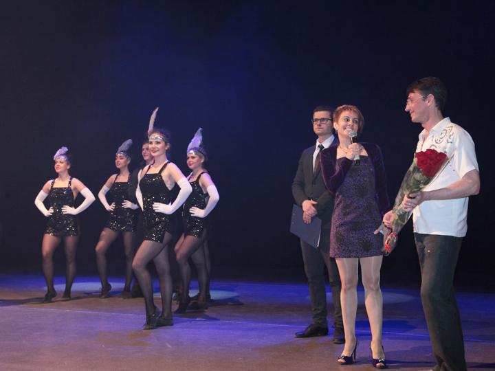 Шоу балет диаманд клиника фото