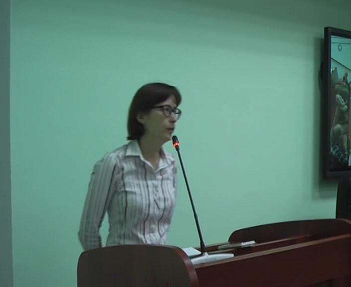 Защищена диссертация о критике метафизики и постметафизическом  12 декабря на заседании диссертационного совета Д 212 243 09 на базе Саратовского национального исследовательского государственного университета состоялась
