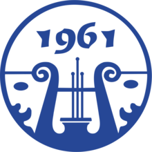 Логотип Студенческий клуб