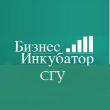 Логотип Бизнес-инкубатор