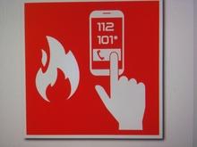 Логотип Отдел противопожарной безопасности