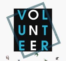 Логотип Волонтерский центр