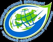 Логотип Географический факультет
