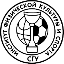 Логотип Institute of Sports and Physical Training
