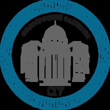 Логотип Философский факультет