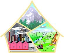 Логотип Кафедра физической географии и ландшафтной экологии
