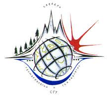 Логотип Кафедра геоморфологии и геоэкологии