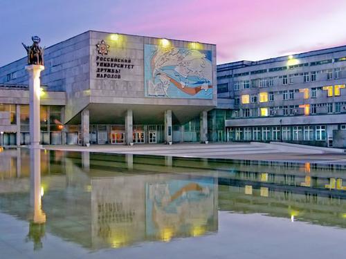 500 престижных университетов: