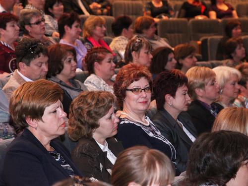 В СГУ состоялась встреча с руководителями школ и лицеев области