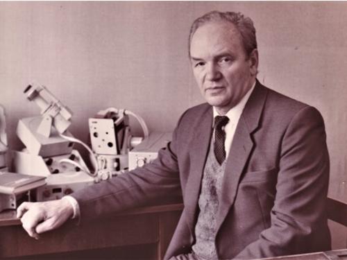 Так сошлись звёзды… 90 лет со дня рождения Юрия Андреевича Склярова