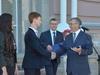 В Саратовском университете начался новый учебный год