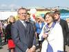 Член Совета Федерации <br />Л.Н. Бокова оценила инновации СГУ