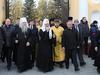 Патриарх Кирилл посетил Саратовский университет