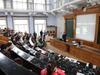 В СГУ прошёл </br>День открытых </br>дверей трёх </br>факультетов