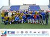 Футболисты СГУ – победители пятого турнира первенства НСФЛ