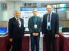 СГУ презентовал свои разработки в сфере медицины на ММИФ