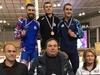 Спортсмен СГУ победил на турнире по конькобежному спорту