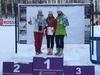 Триатлонистка СГУ завоевала две медали на первенстве России