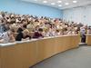 В СГУ прошла ежегодная акция «Тотальный диктант»