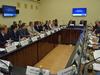В университете состоялось заседание Совета при Губернаторе