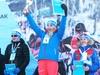 Студенты СГУ вошли в число победителей «Лыжни России»