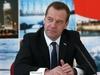 Д.А. Медведев поздравил Саратовский университет