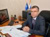 Президент России объявил благодарность <br> И.Г. Малинскому
