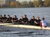 Гребцы СГУ взяли «серебро» на всероссийских соревнованиях
