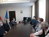 В СГУ обсудили создание сетевой магистерской программы с МГУ