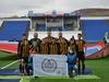 Сборная СГУ по футболу заняла второе место в рейтинге НСФЛ
