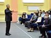 В.В. Володин встретился со студентами университета