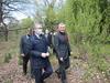 Председатель Госдумы В.В. Володин побывал в Ботаническом саду