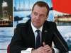 Д.А. Медведев поздравил коллектив СГУ с Днём Победы