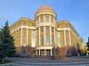 Учёный совет поддержал Программу развития университета
