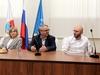 SSU Administration Met with Nornickel CEOs